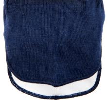 LENNE'15 Mac 14582-16582/229 Knitted cap Mazuļu adīta vilnas cepure apkakle (izm.40-48)