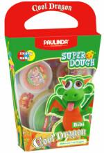 Paulinda Super Dough Cool Dragon Bibi