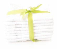 Baltic Textile Terry Towels Bērnu kokvilnas frotē dvielis 50Х70cm