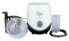 Nuby Natural Touch 2 in 1 Art.67691 Barošanas pudelīšu sildītājs-sterilizators 72694