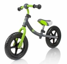 91162e34b5d KinderKraft Runner 2WAY Детский велосипед - бегунок с металлической рамой