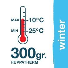 Huppa '17 Avery1 Art.41780130-63263 Silts mazuļu ziemas termo kostīms jaka + bikses (80-104cm)