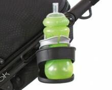 Peg Perego '20 Stroller Cup Holder Art.IKTR0026NGR Glāzīšu/ pudelīšu turētājs