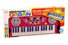 Toys Priezuleja Musical Star Piano Art