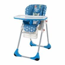Chicco Polly Moon Highchair Double phase 2in1 barošanas krēsliņš 73927