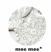 MoeMoe Art.63927 Baby body