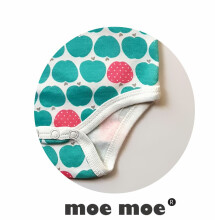 MoeMoe Art.37848 Baby body