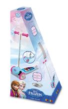 Smoby Disney Twist Scooter Art.450206 Frozen Bērnu trīsriteņu skūteris