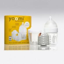 Yoomi Feeding System Art.85899 Bērnu barošanas komplekts ,240ml