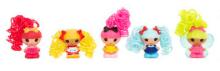 MGA Lalaloopsy Tinies With Hair Art
