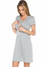 Italian Fashion Radosc Grey Art.86278