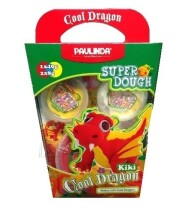 Paulinda Super Dough Cool Dragon Kiki