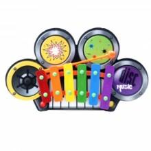 Irekxx I-Toys Art.A-583 Muzikāla rotaļlieta