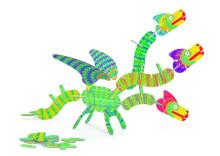 Djeco Volubo Dragons  Art.DJ05632  Volubo