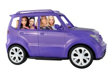 Mattel Barbie Art.DVX58  lelles Barbijas