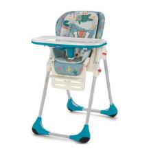 Chicco Polly Art.79065.80 HighChair Sea Dreams Barošanas krēsliņš 34257
