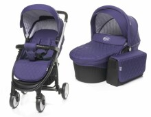 4baby `17 Duo Atomic Col.Purple