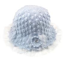 ANIKA AmadeoArt.S12-10 Adīta Mazuļu cepure