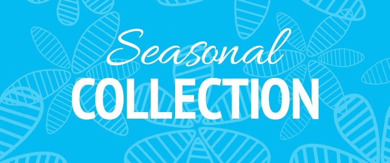 Seasonal collection